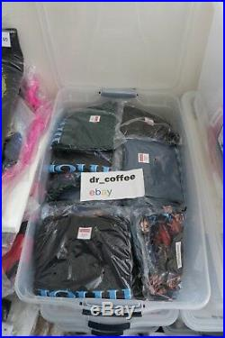 Supreme GZA Liquid Swords Tee Black Size Large X-Large L XL New T-Shirt Box Logo