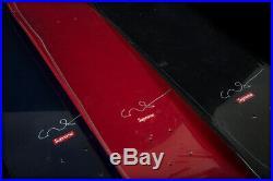 Supreme / George Condo (3) Deck Complete Set Skateboard Decks Ss10 Rare Box Logo