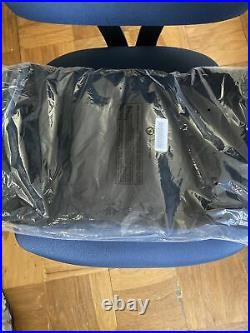 Supreme KAWS Chalk Box Logo Hooded Sweatshirt Black Size Medium