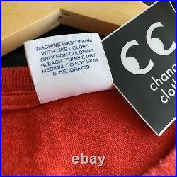 Supreme Kate Moss Photo Tee Shirt 2006 Rare Grail Red Large Authentic Box Logo