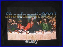Supreme Last Supper Pullover Hoody Sweatshirt Box Logo SB 12 Disciples Jesus