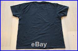 Supreme Morrissey Tee Black SS16 Size XL T-Shirt Madonna Guts Box Logo Akira Lot