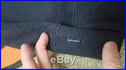 Supreme New York Heather Crewneck Sweater Cursive Size Medium Sweat Box Logo