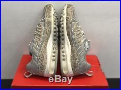 Supreme / Nike Air Max 98 Snakeskin 9.5 Box Logo Bogo Cdg Undercover