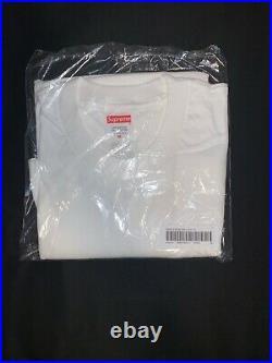 Supreme Relief Fund Takashi Murakami Box Logo Size Medium