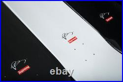 Supreme / Robert Longo (3) Deck Complete Set Skateboard Decks Ss11 Rare Box Logo