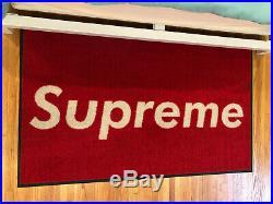 Supreme Rug 3x5 Box Logo MAT