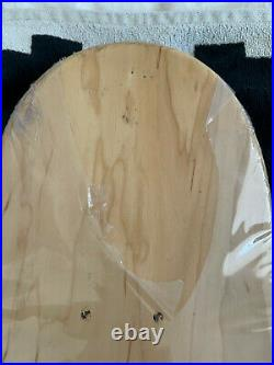 Supreme Ryan McGinness Pantone Skateboard Deck SS2000 NOS Very Rare Box Logo