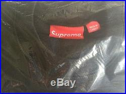 Supreme SS16 ANTIHERO Pope Crewneck Sweatshirt Box Logo HOODIE CAP TEE SWEATER