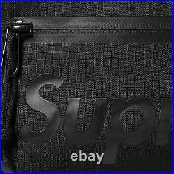 Supreme SS21 Waist Bag Authentic BOX LOGO BACKPACK SHOULDER DUFFLE MESSENGER DS