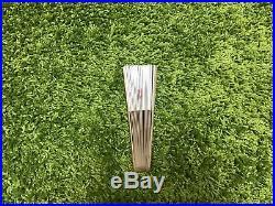 Supreme S/S16 x Sasquatchfabrix Folding Fan Box logo White Wood