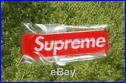 Supreme S/S 2009 Incense Holder Red Box Logo KUUMBA Japan