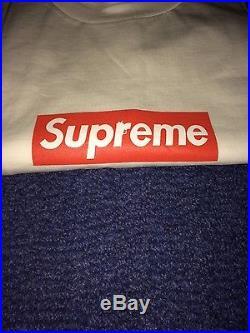 Supreme Sopranos Box Logo