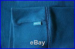 Supreme Teal Box Logo Crewneck Size Medium Vintage shibuya japan paris kermit