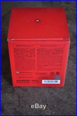 Supreme Undercover Medicom Toy Gilapple Light Box Logo Red