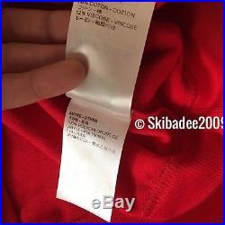 Supreme X Louis Vuitton Monogram NWT 100% AUTHENTIC Box Logo Hoodie Size Small S