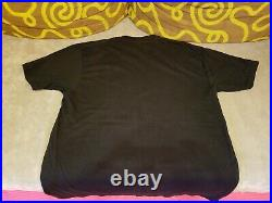 Supreme X Morrissey Photo Tee Box Logo Black Size Large kate moss Buju banton