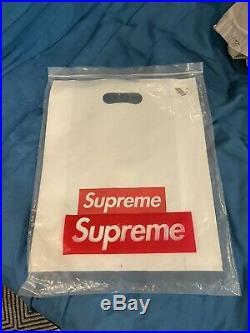 Supreme box logo authentic