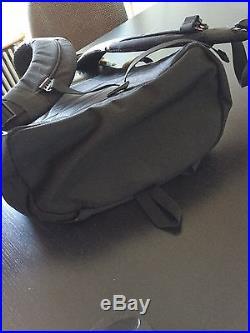 Supreme box logo camo woodland backpack F/W 2015 100% Authentic