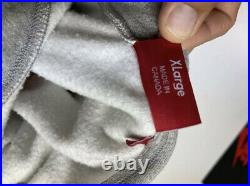 Supreme box logo hoodie Size XL Pre-owned Excellent Condition