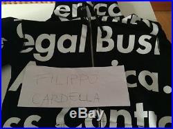 Supreme illegal business controls america hoodie black M box logo cdg