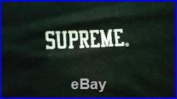 Supreme the misfits LS longsleeve Tee Shirt box logo sz XL Vintage rock concert