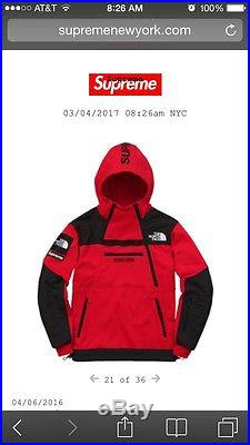 Supreme the north face steep tech hooded hoodie box logo bape palace yeezy boost