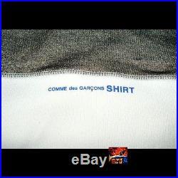 Supreme x Comme de Garcons Shirt Box Logo Hoodie Size XL Black HH CDG ($529.99)