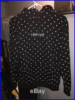 Supreme x Louis Vuitton Box Logo Hoodie and CDG x Supreme Box Logo Hoodie