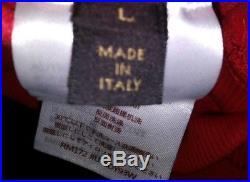 Supreme x Louis Vuitton Monogram Box Logo Size L(slim fit-fits like a medium)