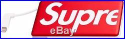 Supreme x Mophie SS17 Powerstation Plus Mini Box Logo Everlast TNF Iphone