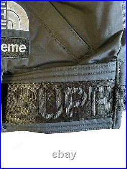 Supreme x The North Face RTG Box Logo Vest Gore-Tex Black Size M TNF SS20