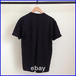 Vintage Supreme Rocket Tee T-shirt Box Logo Kate Camp Moss Cap Ss 2004 Tyson M